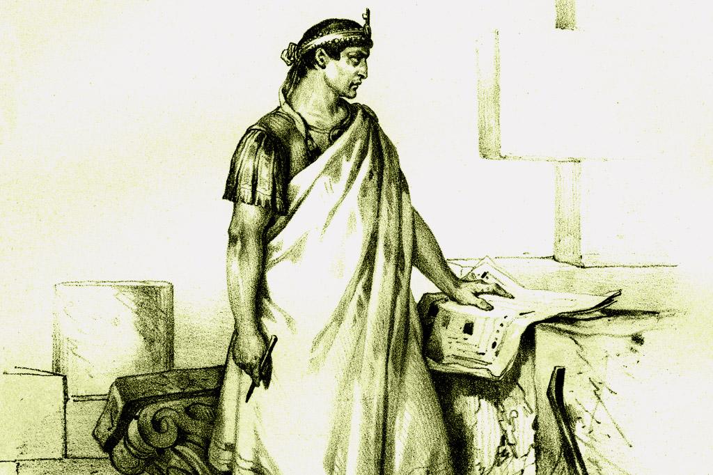 <strong>Constantino não fez do cristianismo a religião oficial, mas deu uma série de vantagens à nova fé.</strong>