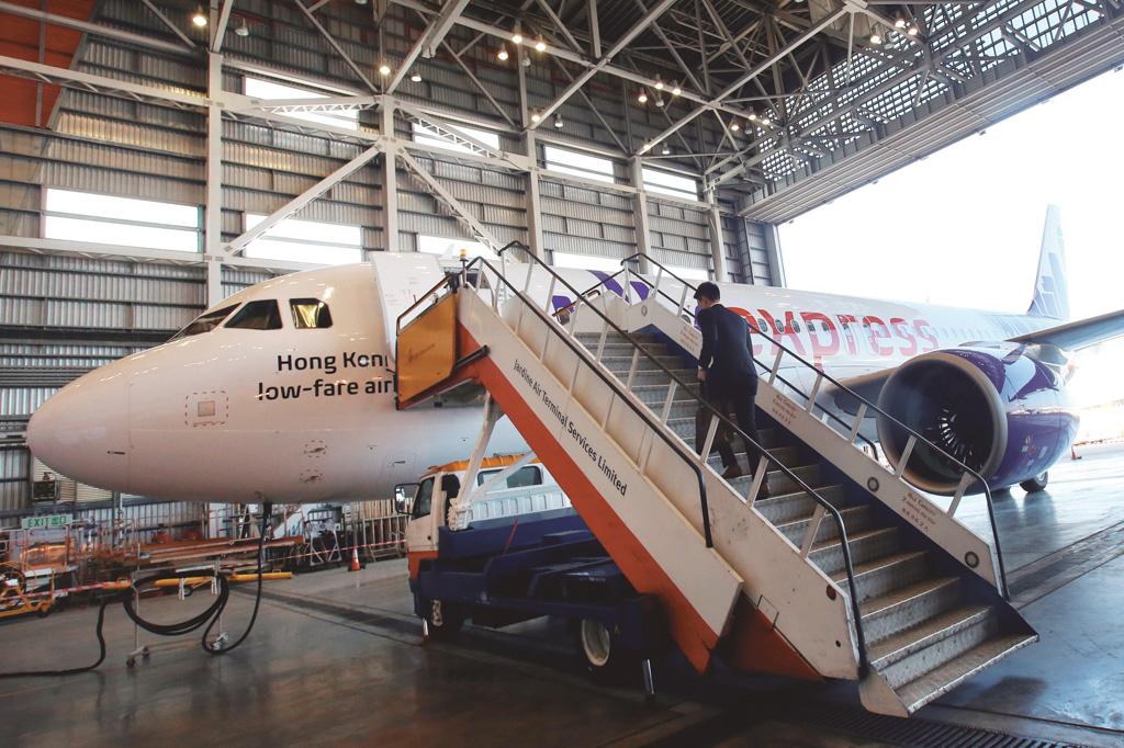 <strong>A320neo, desenvolvido pela Airbus: nova tecnologia tem motor mais silencioso e consome menos combustível.</strong>