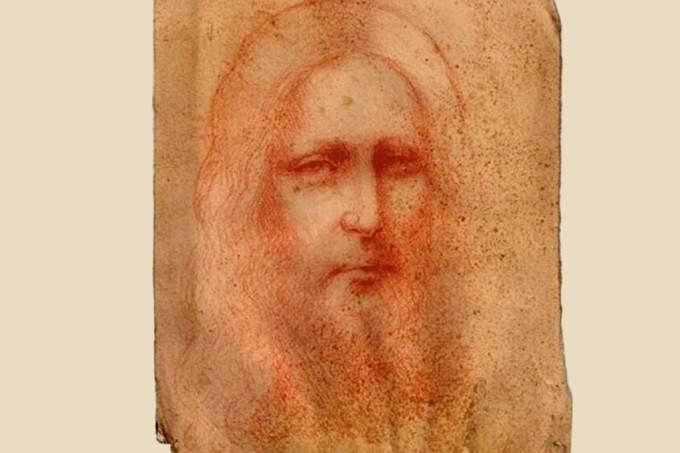 Pesquisadores afirmam que obra recém-encontrada pertence a Leonardo da Vinci
