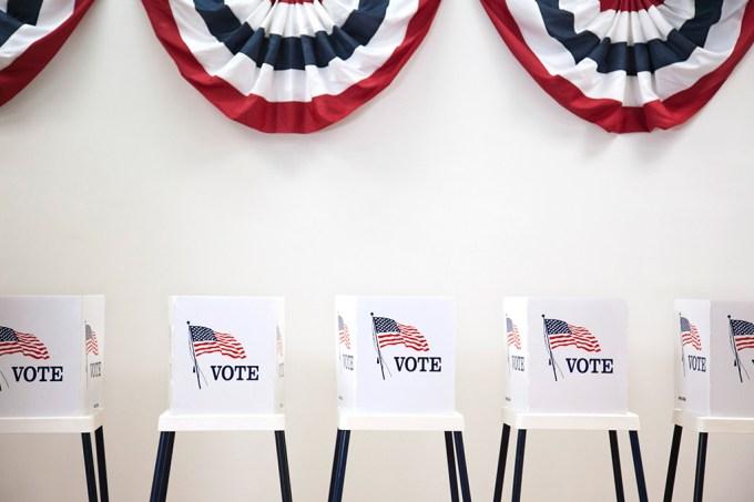eleições americanas – casos em que questionaram votos