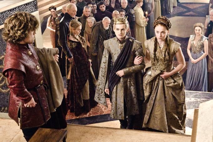 Pesquisa usa ciência de dados para analisar os livros de Game of Thrones – e mostrar por que são tão bons