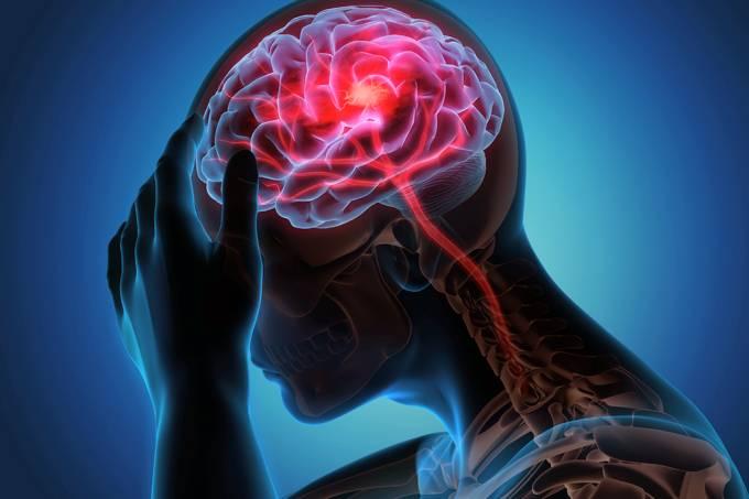 Biomarcador no sangue pode determinar extensão de lesão cerebral e prever prognóstico