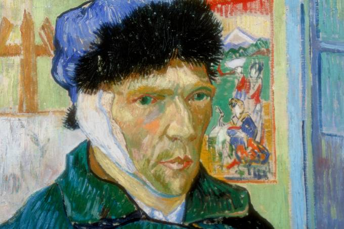 Van Gogh pode ter enfrentado episódios de delírio devido abstinência de álcool, indica estudo