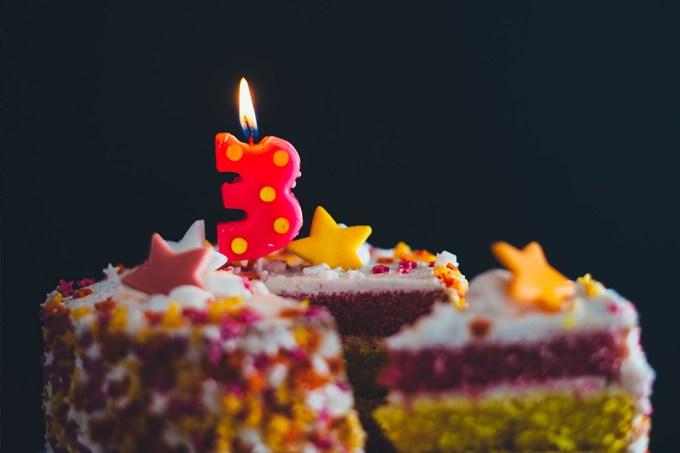 Arquivo | Quando surgiu o costume de comemorar aniversários?