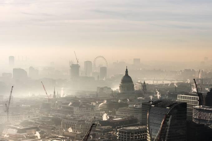 Inquérito estipula poluição do ar como causa da morte de menina de nove anos