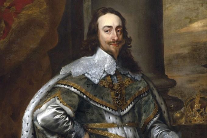 Como o cancelamento do Natal em países europeus levou a execução de um rei em 1648
