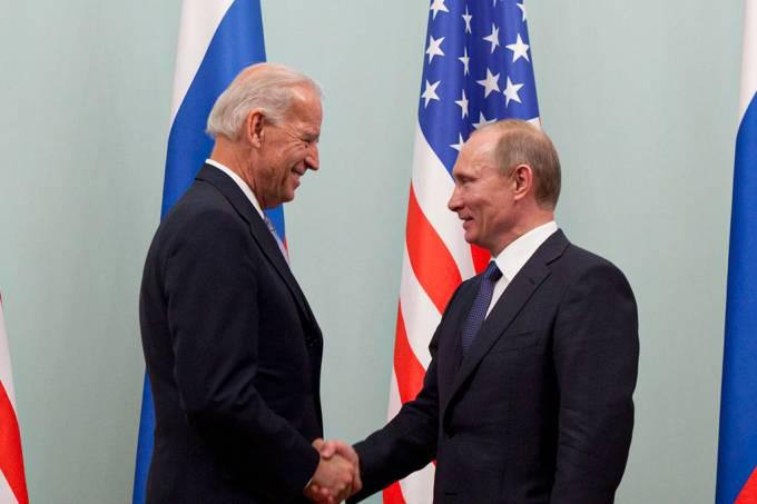 EUA, Rússia e novo tratado nuclear
