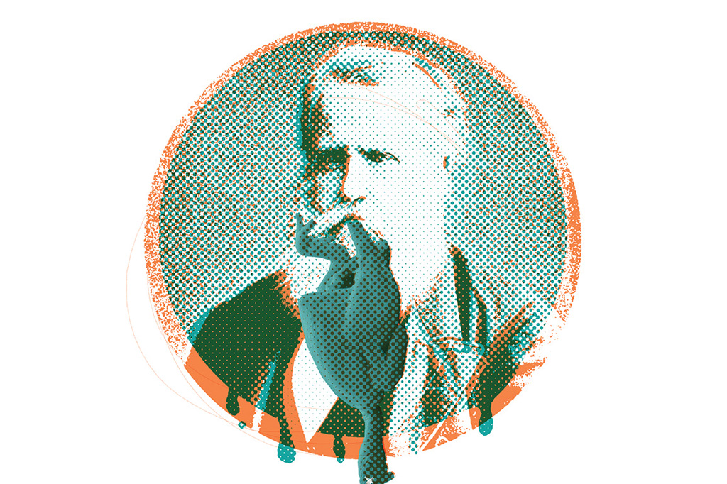 Dom Pedro II.