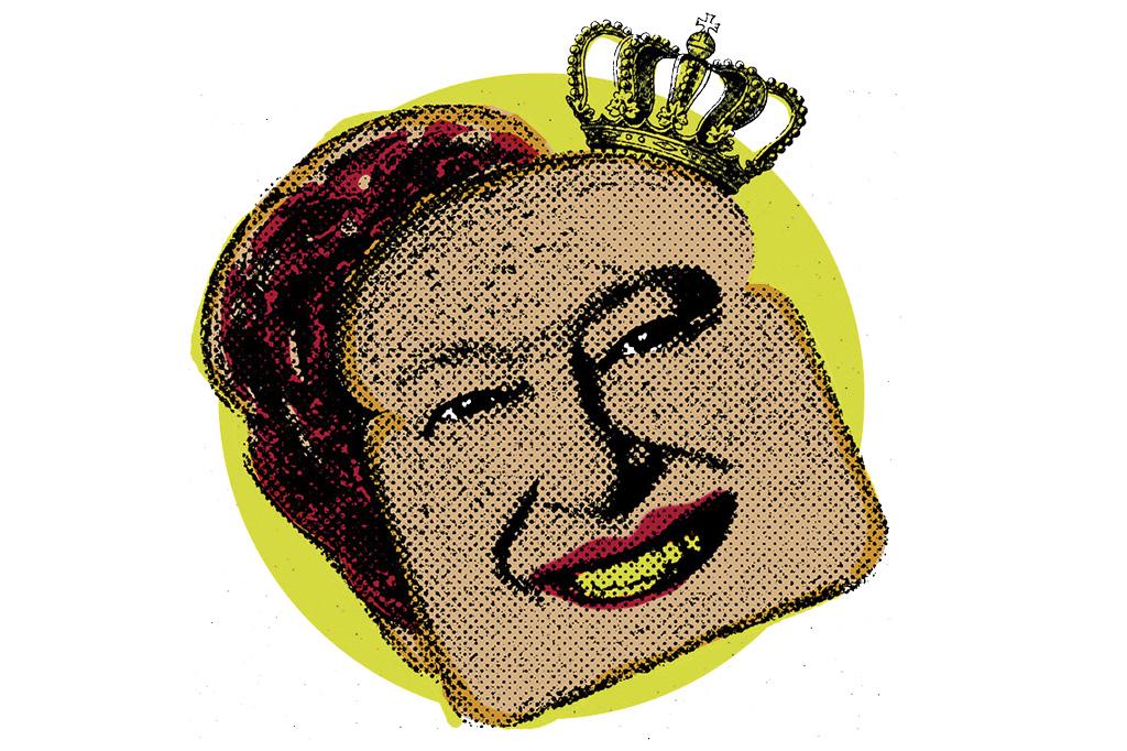 Rainha Elizabeth II.