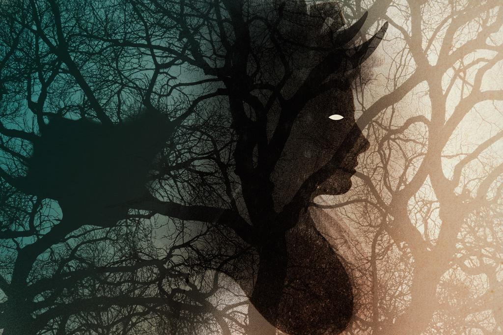 <strong>Com natureza espectral, de característica evanescente, os fantasmas costumam aparecer se desfazendo – tal como uma fumaça ou nuvem.</strong>