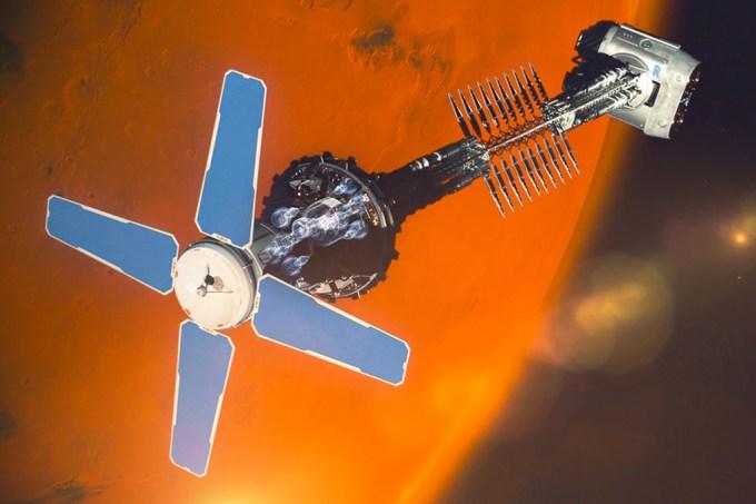 Cientistas britânicos apostam em motores de propulsão nuclear para acelerar viagens espaciais