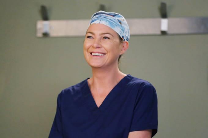 Grey's Anatomy foi a série mais pesquisada no Brasil em 2020