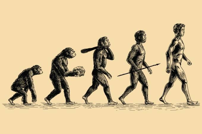 Cientistas podem ter encontrado evidências de uma nova espécie de hominídeo