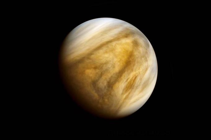 Vida em Vênus? Novos estudos questionam detecção de fosfina no planeta