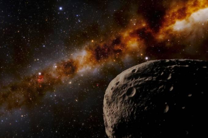 Cientistas confirmam objeto mais distante do Sistema Solar