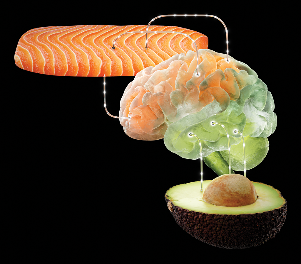 """O corpo depende de nove """"aminoácidos essenciais"""", que só obtemos diretamente a partir de certos alimentos. E a falta de dois deles pode estar ligada a ansiedade e depressão."""