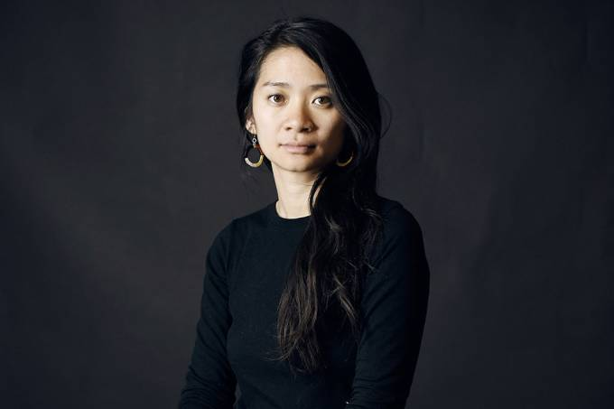 Quem é Chloé Zhao, a premiada diretora de Nomadland