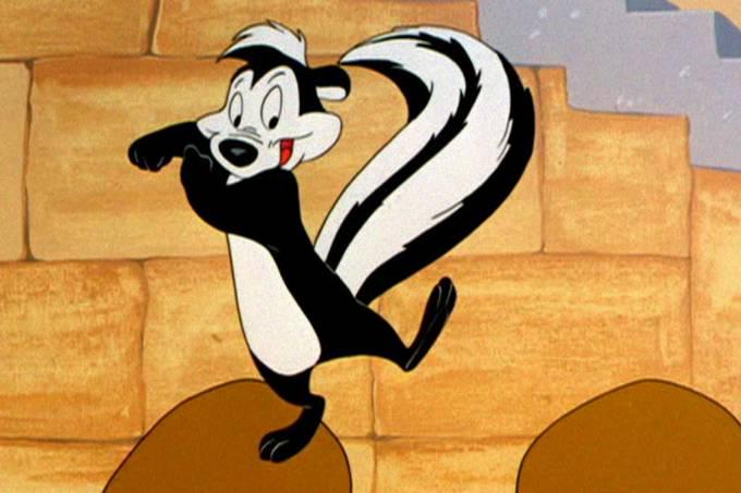 Por que o Pepe Le Pew não aparecerá em Space Jam 2 – e em nenhum outro projeto da Warner Bros.