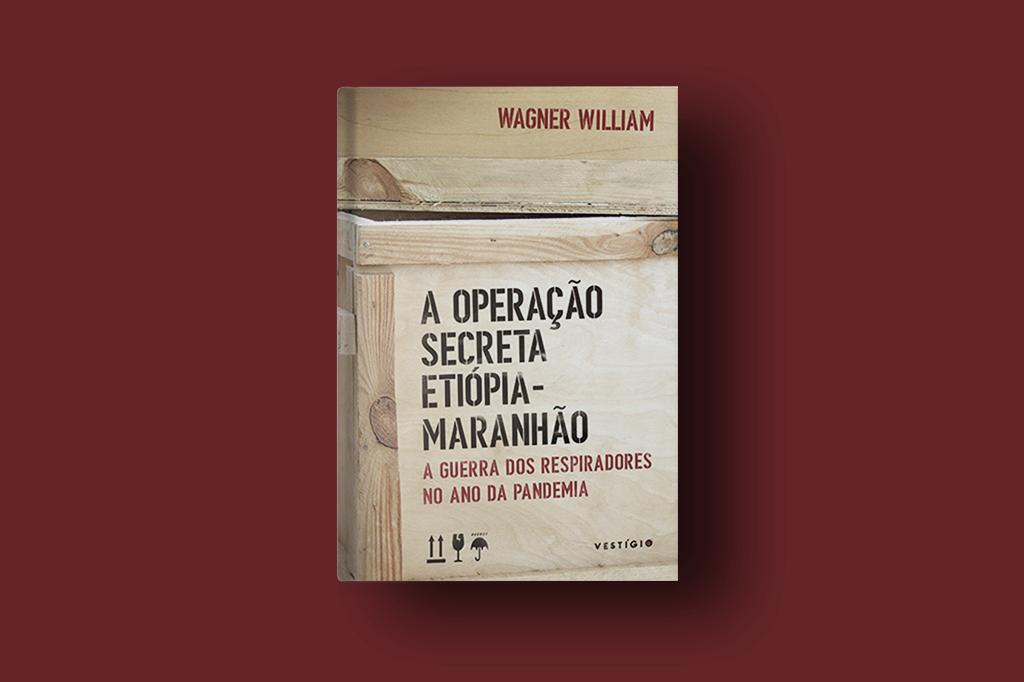 Imagem mostrando o livro