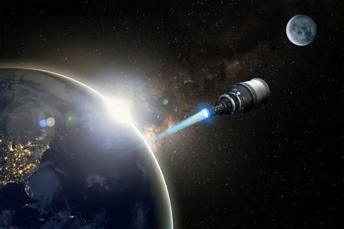 EUA pretendem colocar foguete movido a energia nuclear em órbita até 2025