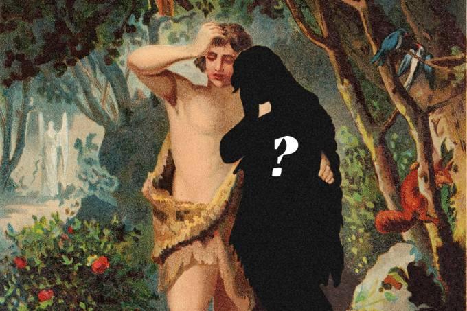 Evergreen | Quem foi Lilith, a primeira mulher de Adão?