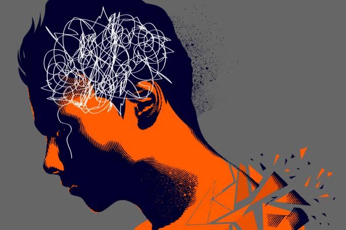 Inflamação é uma das principais características da depressão, indica estudo