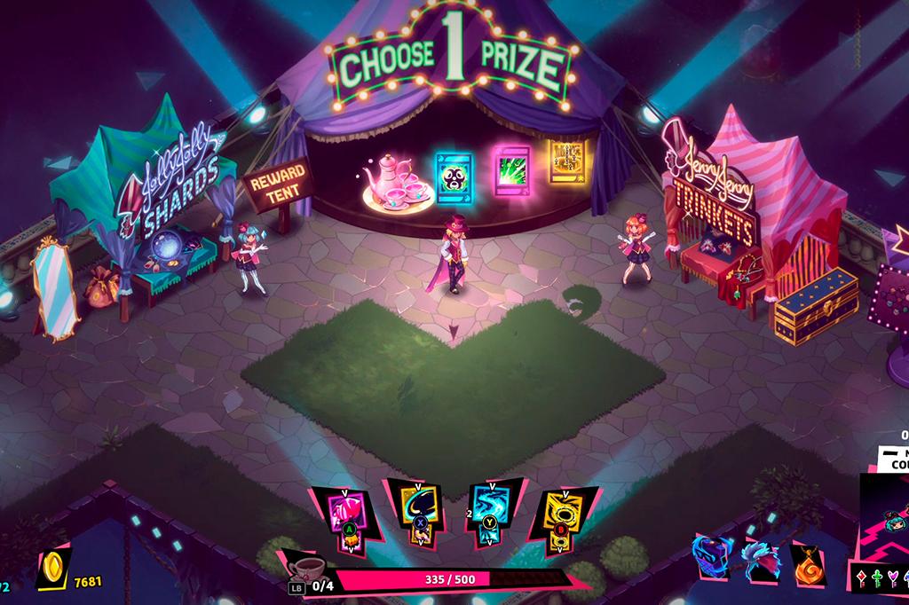 Imagem do jogo.