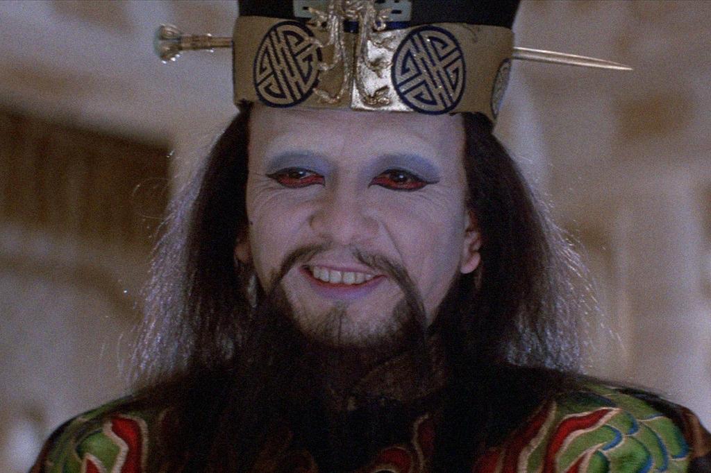 Imagem mostrando Lo Pan, do filme