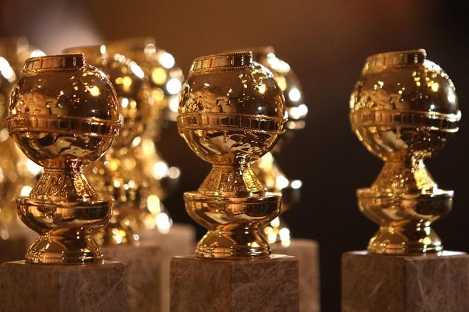 "O Globo de Ouro foi ""cancelado"". Saiba o que está acontecendo."