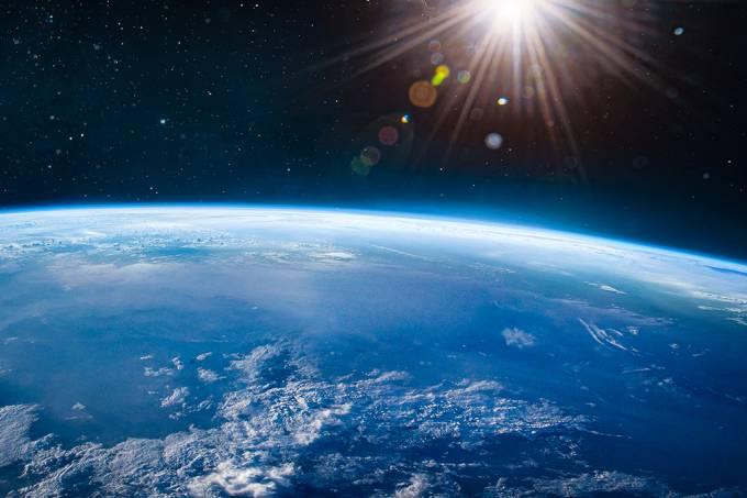 A Terra está capturando quase duas vezes mais calor do que fazia 15 anos atrás