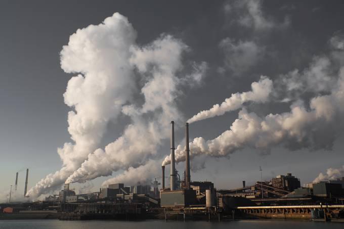 Entrevista inédita | Cientistas criam método para transformar CO2 em plástico