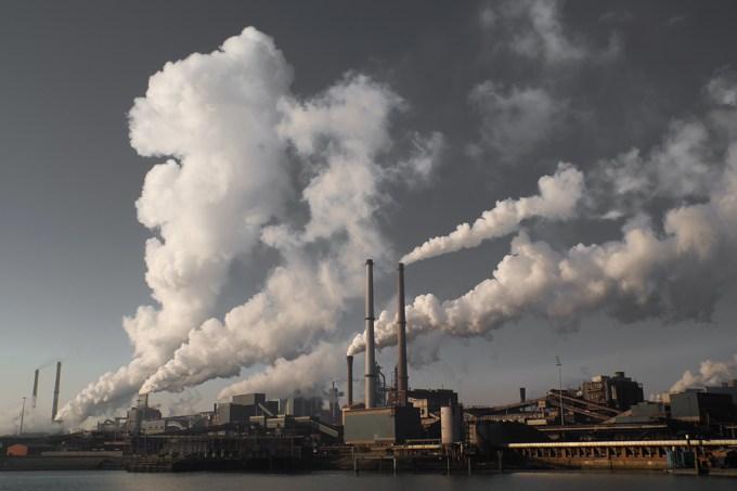 Entrevista inédita   Cientistas criam método para transformar CO2 em plástico