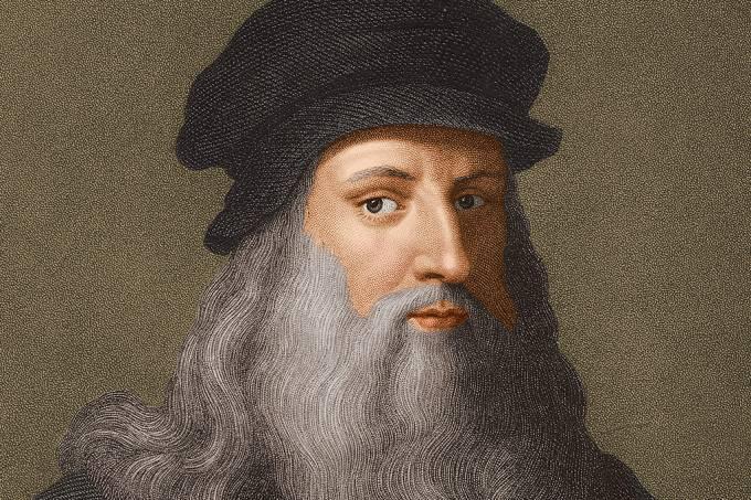 Historiadores identificam 14 parentes vivos de Leonardo da Vinci
