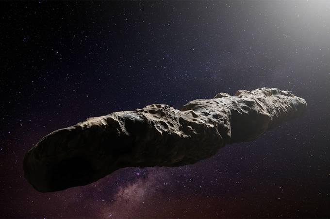 Projeto Galileo vai procurar objetos extraterrestres em nosso Sistema Solar