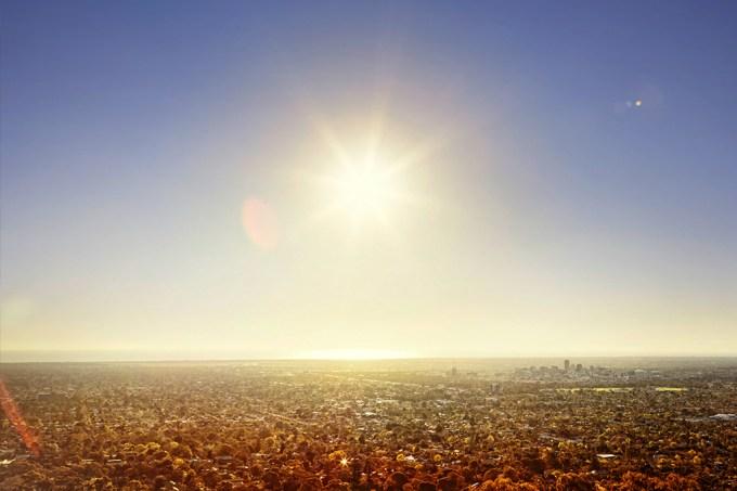 Temperaturas anormais são responsáveis por 5 milhões de mortes por ano, indica estudo