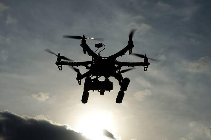 Israel usou drones autônomos para atacar alvos em Gaza