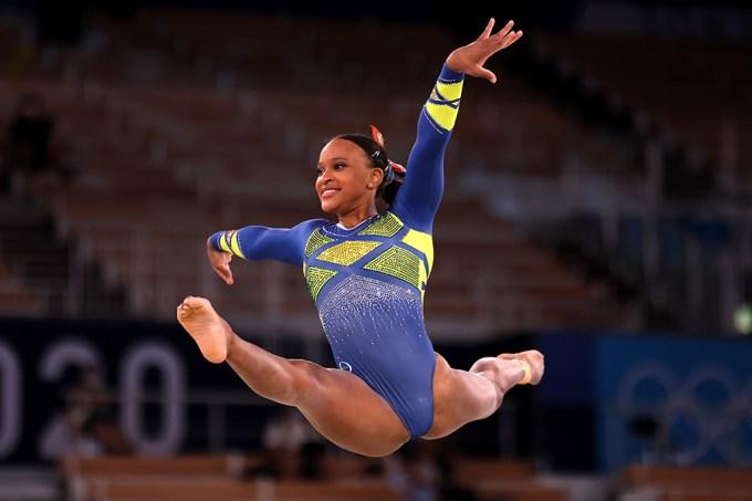 Efeméride | Entenda em 9 passos a pontuação da ginástica artística