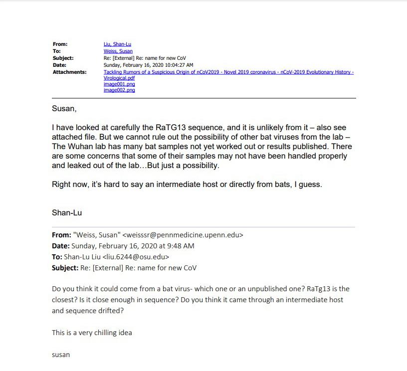 Reprodução de email