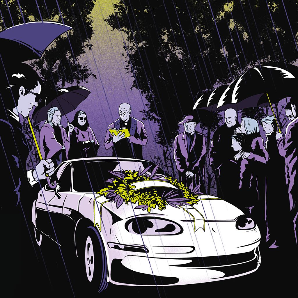 Quando a GM resolveu acabar com o EV1, seu primeiro modelo elétrico, os donos se rebelaram – e fizeram até um velório em Los Angeles.