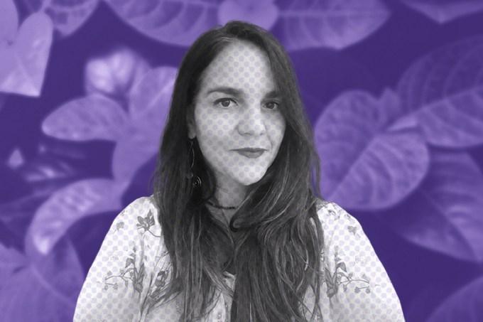 #MulherCientista | Tania Lucci