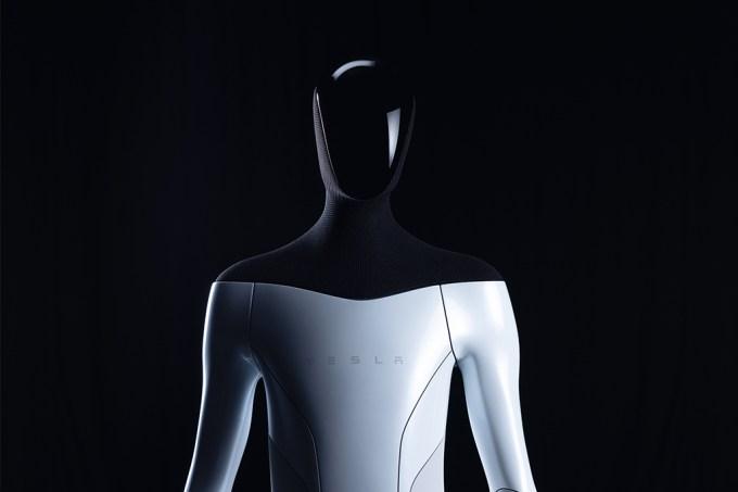 O que sabemos sobre o Optimus, o robô humanoide construído pela Tesla