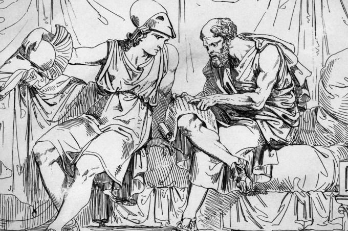 Da Grécia a Bolsonaro na Antiguidade, escritores-fantasma já escreviam textos para políticos