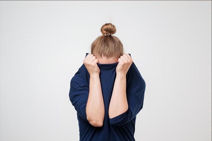 """Misocinesia: ódio a """"inquietação"""" do outro afeta 1 em cada 3 pessoas, mostra estudo"""