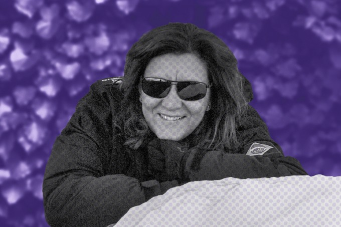 #MulherCientista Vivian Pellizari