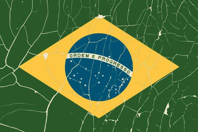 ORCL Qual é a origem do ordem e progresso na bandeira do Brasil