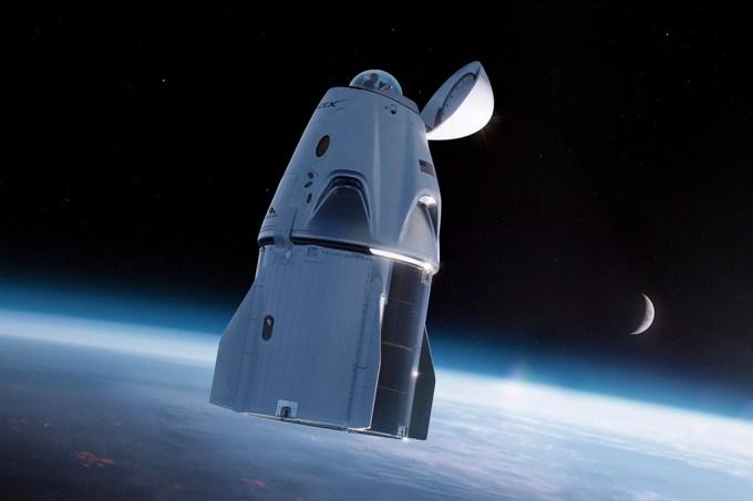 Quais são os mecanismos de segurança da Inspiration4, que levará civis ao espaço hoje