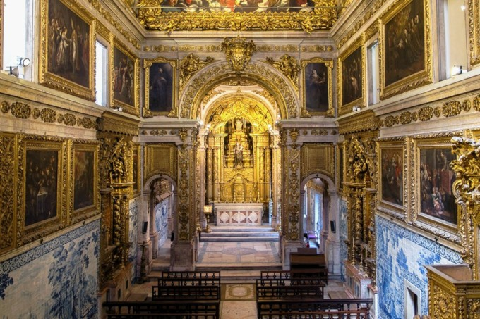 O Brasil pode processar Portugal e pegar de volta o ouro extraído no século 18?