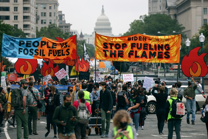 99.9% dos cientistas concordam que crise climática é causada por humanos, indica pesquisa
