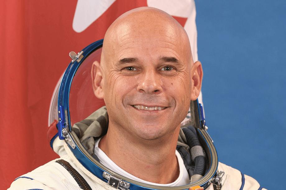 Guy Laliberté (2009): o fundador do Cirque du Soleil foi o último turista privado da Space Adventures. US$ 35 milhões por 11 dias na ISS. É o único engolidor de fogo que já foi ao espaço.