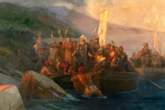 Marinheiros italianos sabiam da América 150 anos antes de Cristóvão Colombo, sugere estudo